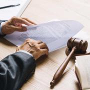 Адвокатская помощь группы «Пантюшов и Партнеры»