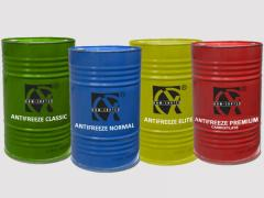 Antifreeze, antifreeze in the barrels from the manufacturer wholesale