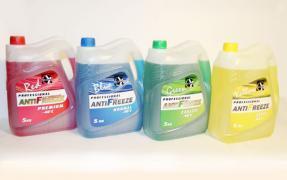 Antifreeze can buy in bulk, the replacement of antifreeze, antifreeze