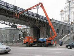 Автовышки от 10 до 34 метров! Платформы 2х4 метра! г. Томск