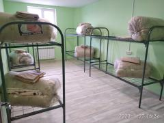 Bed space in Sevastopol