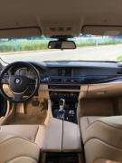 BMW 5 Series Продаю BMW 5 серия, 2012, пробег 95т