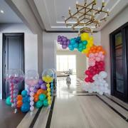 Buy balloons in Moscow