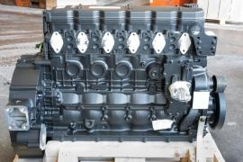 Двигатель Камминз 6isbe Euro-3,4 новый