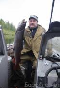 Эксклюзивная охота и рыбалка в Туруханском районе