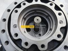 Final drive speed Hitachi ZX240-3, ZX240-5, ZX250-3