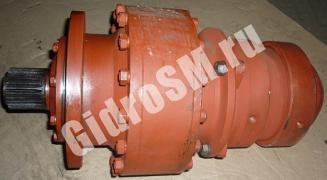Гидромотор ГПРФ-160, ГПРФ-200, ГПРФ-500, ГПРФ-630