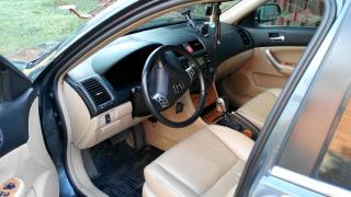 Honda Accord Honda Accord 7