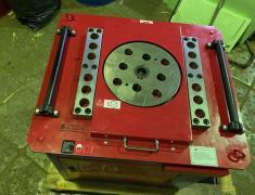 I sell the machine for bending fittings GW40 Vektor