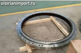 Imported spare parts of machinery, supply from day 1