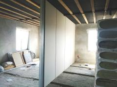 Installation of lining, drywall. Krasnoyarsk