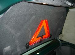 Jaguar XJR The Jaguar XJR II (X300) – Dark green