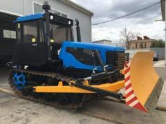 Купить бульдозеры и тракторы ДТ-75 2020 года выпуска