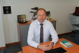 Lawyer in Moscow. Litigation, bankruptcy, etc