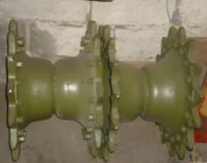 Продаем запчасти и комплектующие на: ГАЗ 71, (34039), ГТТ, МТЛБ
