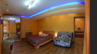 Rent a wonderful apartment in Yalta (Mishor)