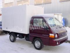Repair Hyundai Porter. Repair hyundai porter