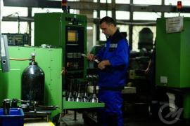 Repair of driveshafts in Saratov