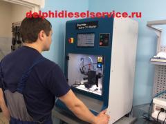 Repair the fuel system Daf (DAF) 105