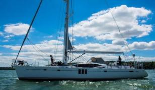 Sailing yachts, rental and sale in France
