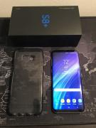 Samsung Galaxy S8 Plus 128Gb (Whatsapp: +15862626195)
