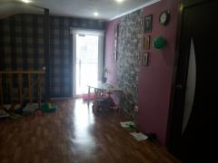 Sell house 120 sq. m. near St. Petersburg