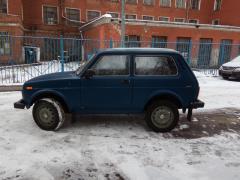 Sell Niva VAZ 21214