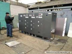 Selling electric induction steam generator IP-300 in Sochi
