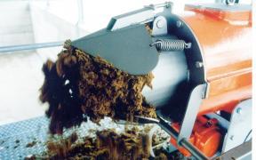 Шнековые сепараторы Биокомплекс