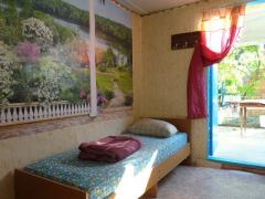 Stay in Golubitskaya. The private sector Tatiana