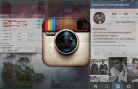 We invite all to download Instagram for computer