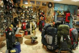 Wholesale goods for picnic, fishing and outdoor activities