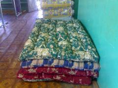 Заказать кровати металлические у производителя